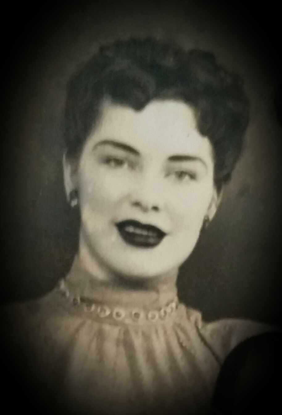 Mom 21 years old